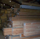 SWC's huge warehouse loaded with EWP